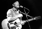 Pete Seeger en cinq chansons
