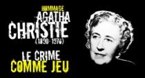 ANNIVERSAIRE DE LA MORT D'AGATHA CHRISTIE