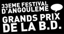 33e FESTIVAL D'ANGOULEME