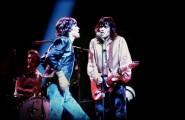 Cinq concerts mythiques des Rolling Stones