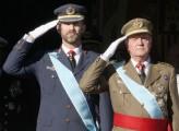 Couronnement de Felipe  VI : cinq films sur la royauté