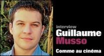 INTERVIEW DE GUILLAUME MUSSO