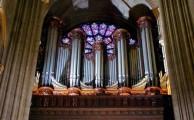 Journées du Patrimoine 2014 : Notre-Dame de Paris fait parler son Grand Orgue restauré