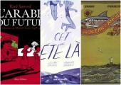 Angoulême 2015 : cinq bandes-dessinées à lire dans la sélection