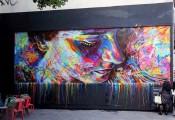 5 arrondissements parisiens où admirer du street art