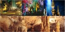 Lastournelle, Thaïs, Villars…les grottes touristiques à visiter ce week-end