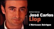 INTERVIEW DE JOSE CARLOS LLOP