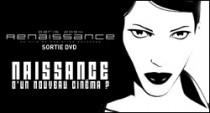 'RENAISSANCE' EN DVD