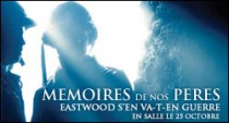 'MEMOIRES DE NOS PERES' AU CINEMA