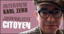 INTERVIEW DE KARL ZERO