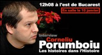 INTERVIEW DE CORNELIU PORUMBOIU