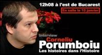 INTERVIEW DE CORNELIU PORUMBOIU