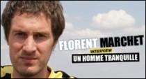 INTERVIEW DE FLORENT MARCHET