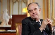 Frédéric Mitterrand pense à l'après