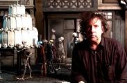 Tim Burton, gothique au pays des merveilles