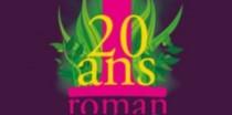 Laval fête le premier roman