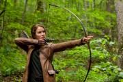 Hunger Games démarre en trombe
