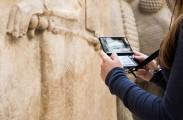 La visite du Louvre en Nintendo