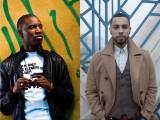 Disiz/Abd Al Malik : la battle des rappeurs-écrivains