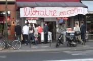 TVA sur le livre: les libraires pas à la fête