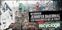 INTERVIEW DE JENNIFER BAICHWAL