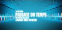 EXPOSITION PASSAGE DU TEMPS AU TRI POSTAL DE LILLE