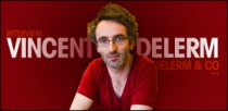 INTERVIEW DE VINCENT DELERM