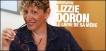 INTERVIEW DE LIZZIE DORON