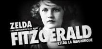 60e ANNIVERSAIRE DE LA MORT DE ZELDA FITZGERALD
