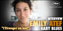 INTERVIEW D'EMILY ATEF