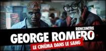 RENCONTRE AVEC GEORGE ROMERO