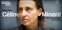 INTERVIEW DE CELINE MINARD