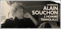 INTERVIEW D'ALAIN SOUCHON