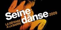 SEINE DE DANSE 2009