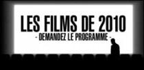 LES FILMS DE 2010