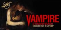 JUSTE UN DETAIL : LE VAMPIRE D'EDVARD MUNCH