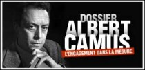 DOSSIER ALBERT CAMUS