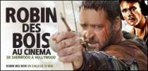 ROBIN DES BOIS AU CINEMA