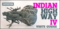 INDIAN HIGHWAY IV
