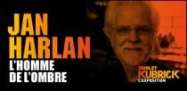 JAN HARLAN, L'HOMME DE L'OMBRE