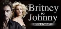BRITNEY & JOHNNY