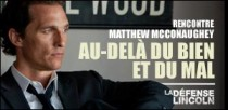 RENCONTRE MATTHEW MCCONAUGHEY