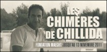LES CHIMÈRES DE CHILLIDA