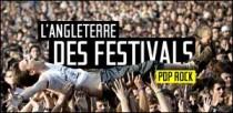 L'ANGLETERRE DES FESTIVALS