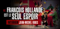 INTERVIEW JEAN-MICHEL RIBES