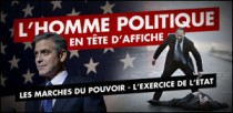 L'EXERCICE DE L'ÉTAT - LES MARCHES DU POUVOIR