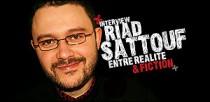 INTERVIEW DE RIAD SATTOUF