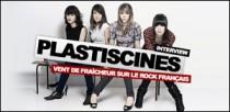 INTERVIEW DES PLASTISCINES