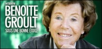 INTERVIEW DE BENOITE GROULT