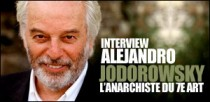 INTERVIEW D'ALEJANDRO JODOROWSKY
